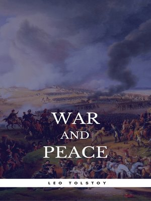 cover image of War and Peace (Book Center)