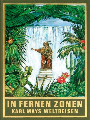 cover image of In fernen Zonen