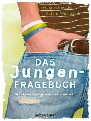 cover image of Das Jungen-Fragebuch