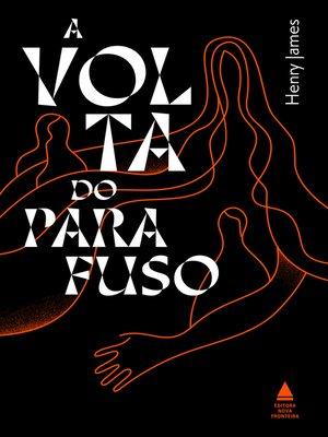 cover image of A volta do parafuso