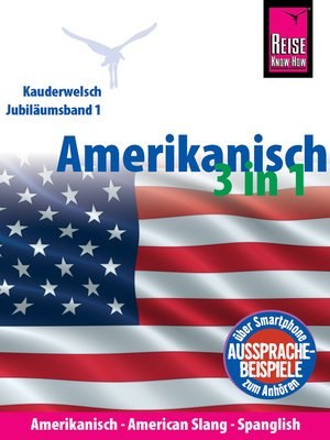 cover image of Amerikanisch 3 in 1