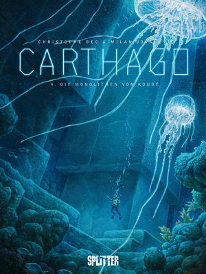 cover image of Carthago. Band 4