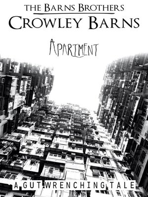 cover image of Apartment--a Gut Wrenching Tale
