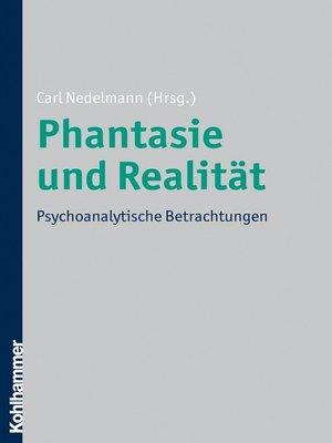 cover image of Phantasie und Realität