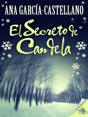 cover image of El secreto de Candela