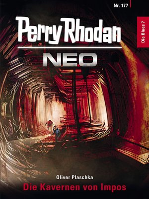 cover image of Perry Rhodan Neo 177