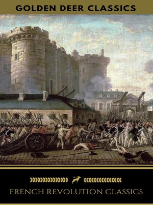 cover image of French Revolution Classics (Golden Deer Classics)