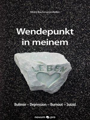cover image of Wendepunkt in meinem Leben