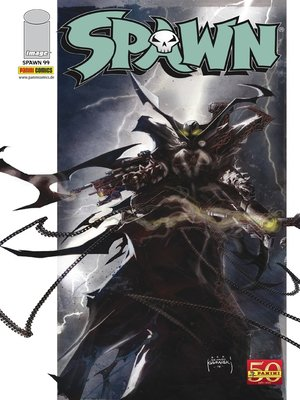 cover image of Spawn, Band 99
