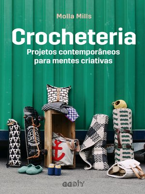 cover image of Crocheteria
