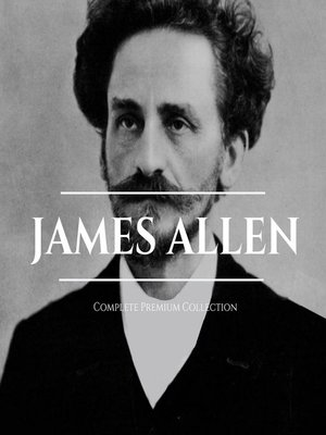 cover image of James Allen 21 Books