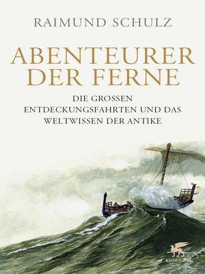 cover image of Abenteurer der Ferne