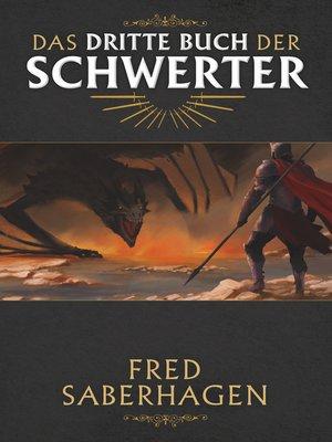 cover image of Das dritte Buch der Schwerter