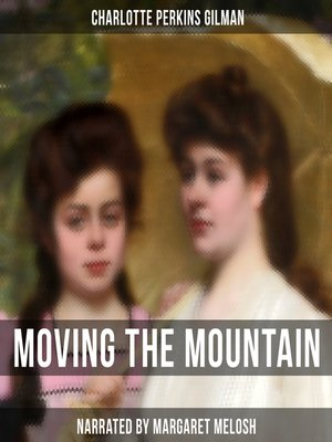 cover image of Moving the Mountain
