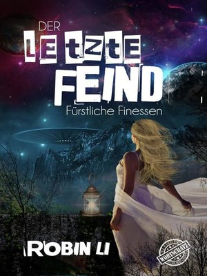 cover image of Der letzte Feind