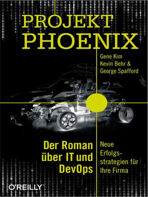 cover image of Projekt Phoenix