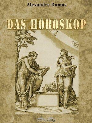 cover image of Das Horoskop