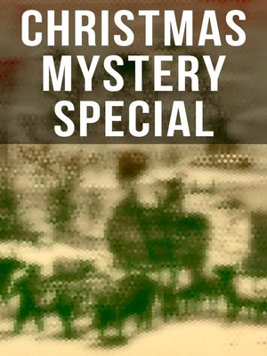 cover image of Christmas Mystery Special