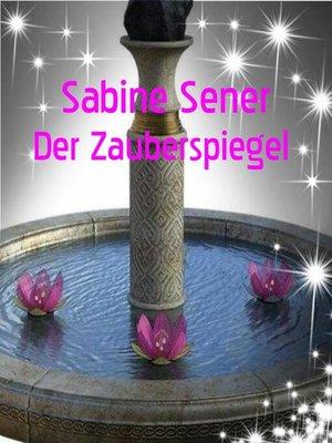 cover image of Der Zauberspiegel