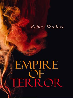 cover image of Empire of Terror