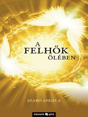 cover image of A felhõk ölében