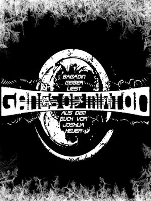 cover image of Gangs of Minton