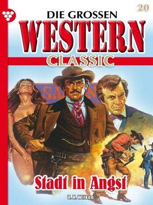 cover image of Die großen Western Classic 20 – Western