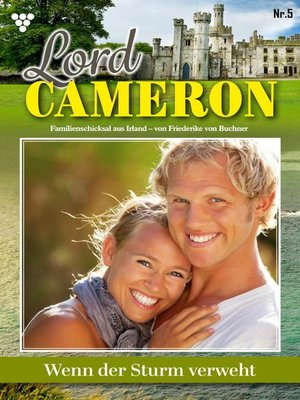 cover image of Lord Cameron 5 – Familienroman