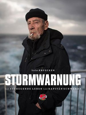 cover image of Sturmwarnung