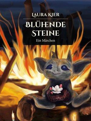 cover image of Blühende Steine