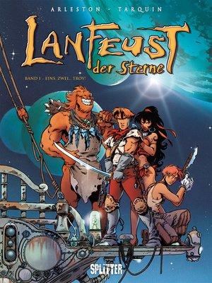 cover image of Lanfeust der Sterne. Band 1