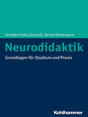 cover image of Neurodidaktik