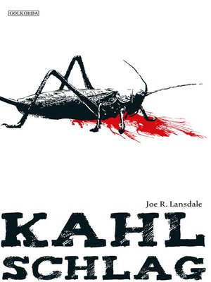 cover image of Kahlschlag