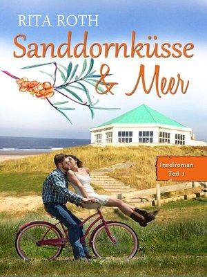 cover image of Sanddornküsse & Meer