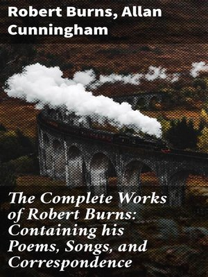 cover image of The Complete Works of Robert Burns
