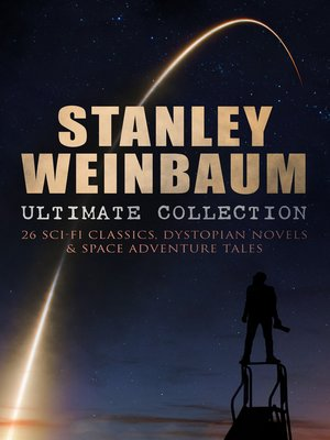cover image of STANLEY WEINBAUM Ultimate Collection