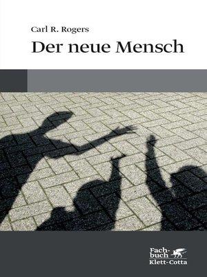 cover image of Der neue Mensch