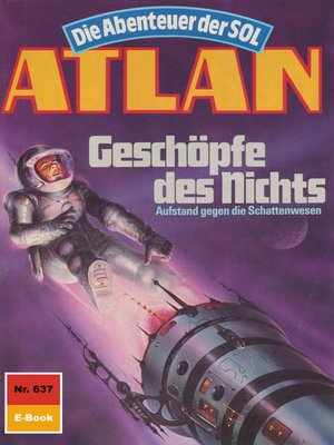 cover image of Atlan 637