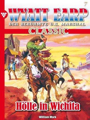 cover image of Wyatt Earp Classic 7 – Western