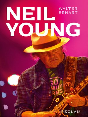 cover image of Neil Young