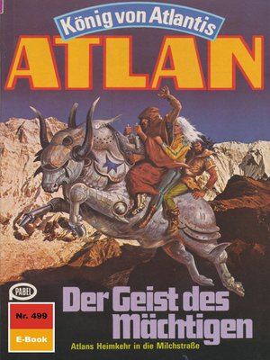 cover image of Atlan 499