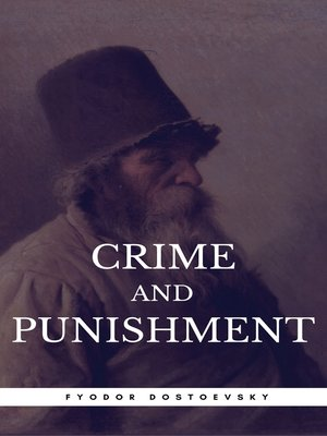 cover image of Crime and Punishment (Book Center)