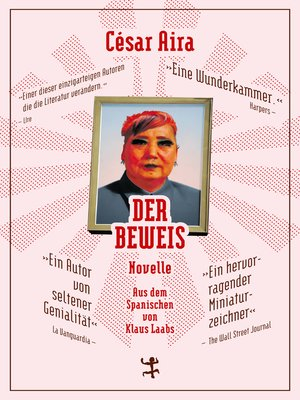cover image of Der Beweis