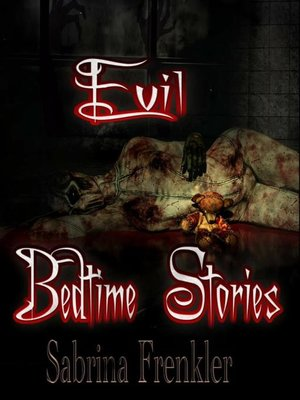 cover image of Evil Bedtime Stories