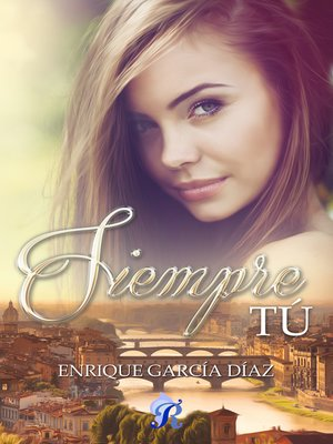cover image of Siempre tú