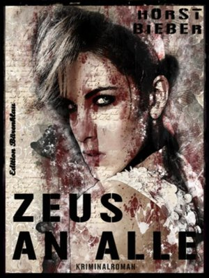 cover image of Zeus an alle