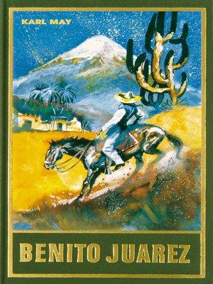 cover image of Benito Juarez