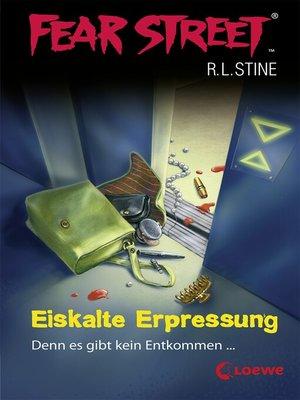 cover image of Eiskalte Erpressung