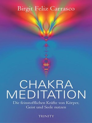 cover image of Chakra Meditation