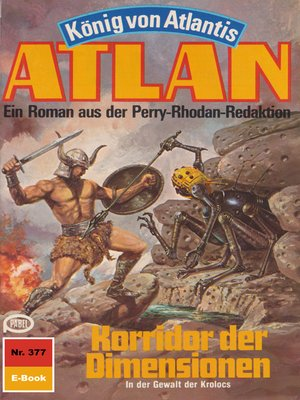 cover image of Atlan 377
